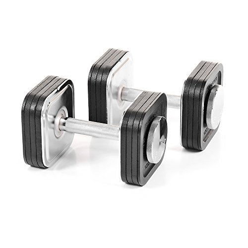 Best Adjustable Dumbbells Ironmaster