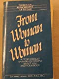 From Woman to Woman, Lucienne Lanson, 0523421761