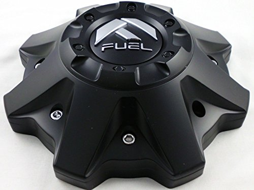 8 lug fuel throttle wheels - 3