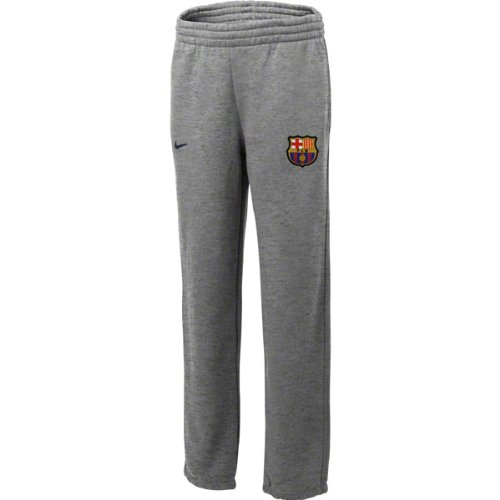 Nike 2012-13 Barcelona Fleece Sweat Pants (Grey) Grey cfdcvC6v8c