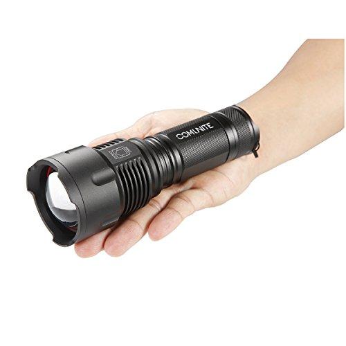 Comunite S31  Flashlight