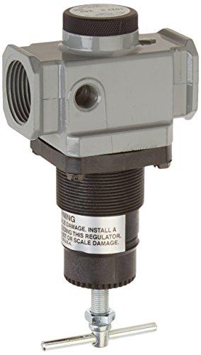Milton 1122-8 1'' NPT Metal FRL Filter Bowl by Milton Industries