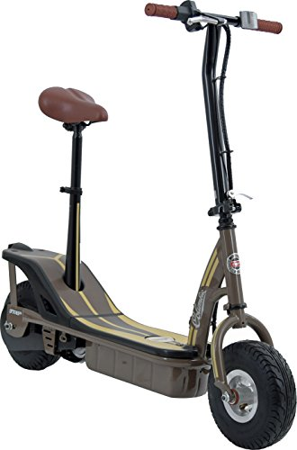 Columbia TX-450 Seated Electric Scooter