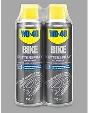 WD-40 Fietskettingspray voor alle weersomstandigheden