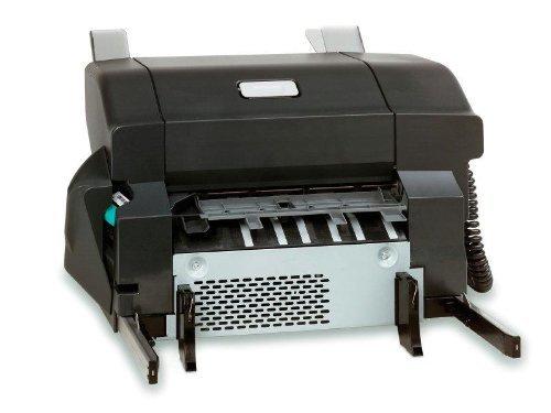 Hp 500 Sheet Stapler - HP Sheet Stacker/Stapler - 500 Sheets (Q5691A) (Renewed)