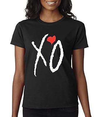 New Way 189 - Women's T-Shirt XO The Weeknd