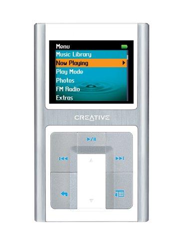 amazon com creative zen sleek photo 20 gb multimedia player rh amazon com Zen Com Zen Art