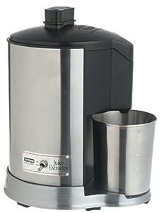 Amazon Com Waring Pro Jex328 Health Juice Extractor