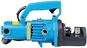 Huanyu RC-22 Portable Hydraulic Rebar Cutter Electric Steel Rope Cutting Tool 4-22mm