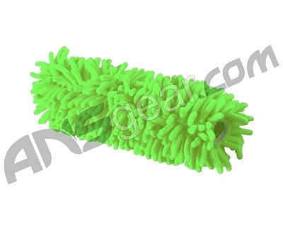 Pod Swab - Exalt Paintball Pod Swab Replacement Cover - Lime