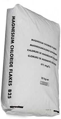 Magnesiumchlorid Schlankheitseigenschaften