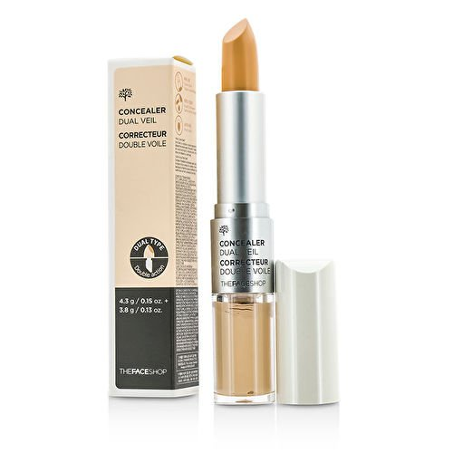 The-face-shop-Concealer-Dual-VeilV107-Ivory-beige