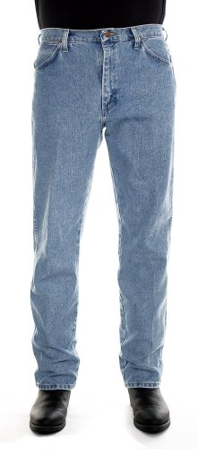 Wrangler Men's 13MWZ Cowboy Cut Original Fit