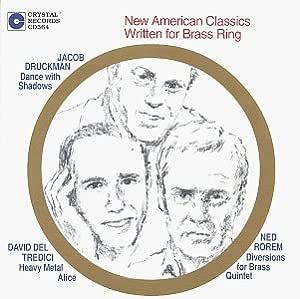 New American Classics