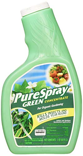 - Pure Spray Green Horticultural Mineral Oil
