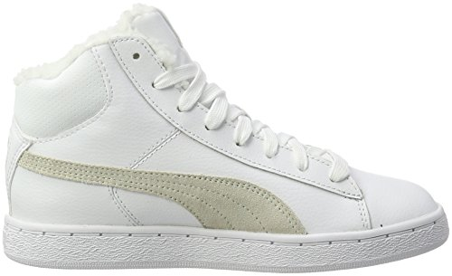 Puma 1948 Mid L Fur, Baskets Hautes Mixte Adulte:
