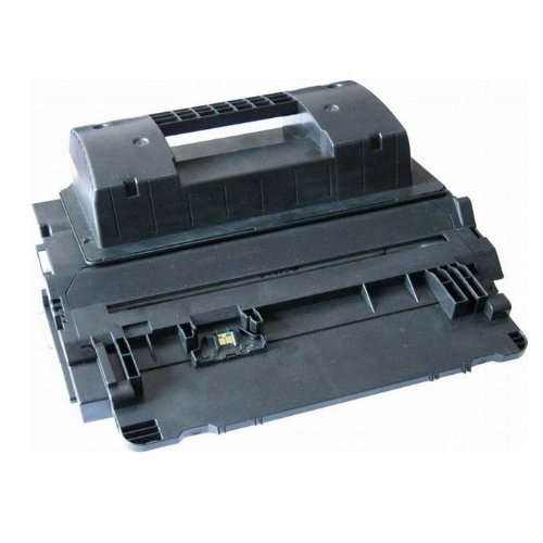 HI-VISION HI-YIELDS ® Compatible Toner Cartridge Replacement for Hewlett-Packard (HP) CC364A, Office Central