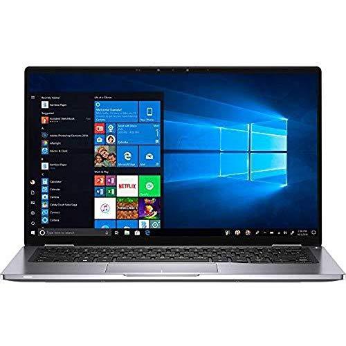"Dell Latitude 7400 14"" Touchscreen 2 in 1 Notebook - Intel Core i7-8665U - 16GB RAM - 512GB SSD (KW1TX)"