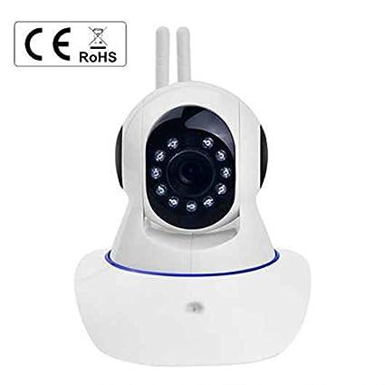 Wifi Interior Seguridad Vigilancia, Oficina Cámara de seguridad, para dispositivos iOS y Android,