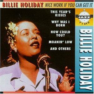 Billie Holiday - Wikipedia