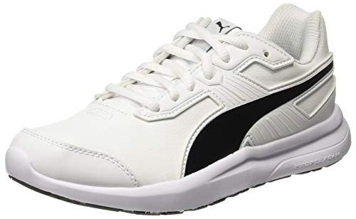 Sport Escaper Black Adulto Bianco Per Scape White Outdoor Sl puma Unisex – puma Puma w4qI6fpI
