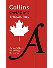 Collins Canadian Thesaurus: All the words you need, every day