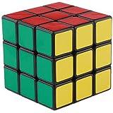 Kit com 2 Cubos Mágico Colorido Brinquedo Jogo Tradicional