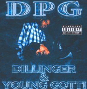 Amazon | Dillinger & Young Got...