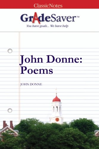 John Donne Poems For Whom The Bell Tolls Gradesaver