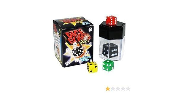 Dice Bomb Plus: Amazon.es: Juguetes y juegos