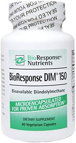 BioResponse DIM – 150 mg 60 caps