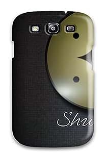 AERO Jose Aquino's Shop New Style 3283263K88072347 Case Cover Shukaku Icon Design/ Fashionable Case For Galaxy S3