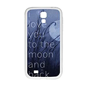 Artworks on Metal Phone Case for Samsung Galaxy S4 Case