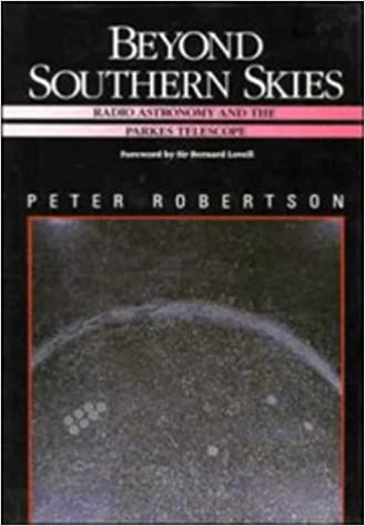 Radio Astronomy and the Parkes Telescope Beyond Southern Skies
