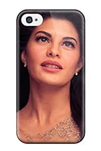 CATHERINE DOYLE's Shop Hot Protection Case For Iphone 4/4s / Case Cover For Iphone(jacqueline Fernandez In Kick)