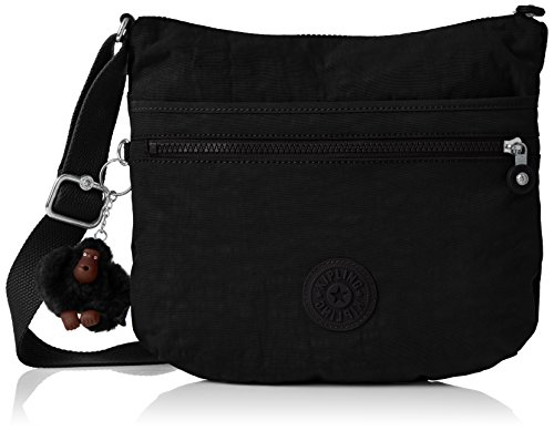 Cross Women's Bag Black Arto True Black Kipling body qgUxp