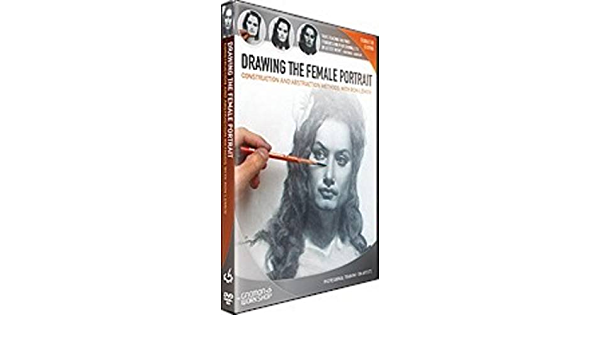 Drawing the Female Portrait: Construction and Abstraction ...