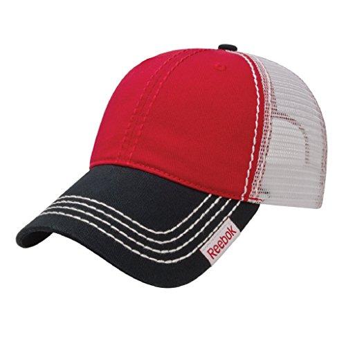 Reebok Truckers Stitch Cap