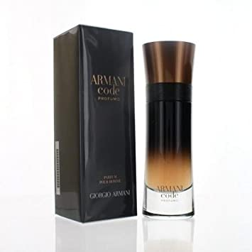 47f0becc20 Amazon.com : Armani Code Profumo/Giorgio Armani Spray 2.0 oz (60 ml) (m) :  Beauty