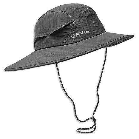 e35252a4d Orvis Waterproof Wide-brimmed Hat / Only Waterproof Wide Brimmed Hat, L/Xl
