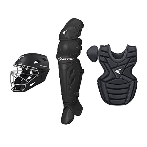 - Easton Intermediate M7 Catcher Box Set, Black