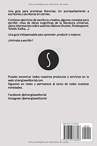 Agenda #sinergias 2019: Amazon.es: Sinergias servicio ...