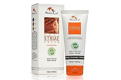 Mommy Care Anti Striae Cream Anti Stretch Mark Cream 100 ml / 3.38 fl oz