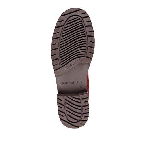EMU Australia Pioneer Womens Deluxe Wool Waterproof Boots