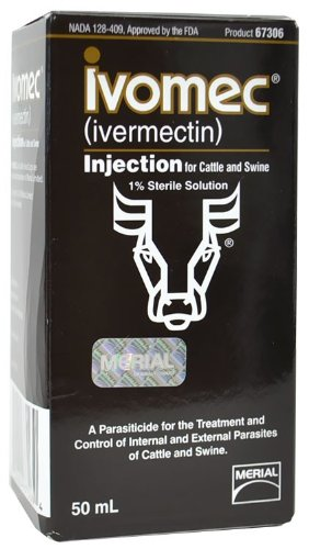 Buy Ivermectin for Dogs