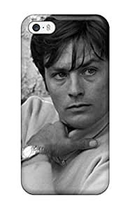 phone covers Hot New Alain Delon Case Cover For iPhone 5c With Perfect Design