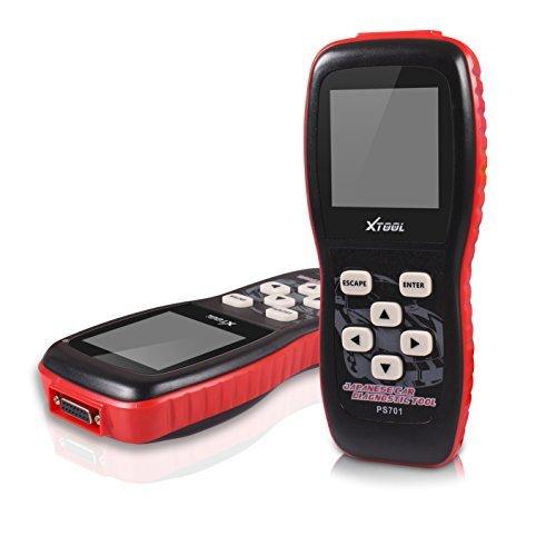 XTOOL PS701 JOBD2 OBD2 Car Diagnostics Tools for Toyota/Honda/Mitsubishi/Subaru/Isuzu/Suzuki/Mazda/Nissan Janpanese Vehicles