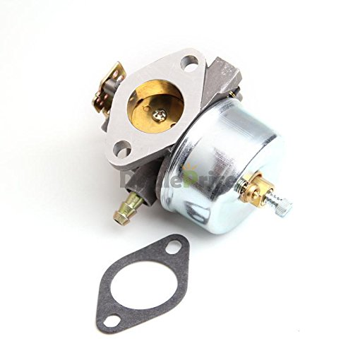 USA Carburetor Toro for Tecumseh 632370A 632370 632110 fits HM100 HMSK100 HMSK90 ;(from_dealeprice by Moronoicy