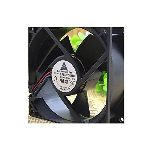 9cm cooling fan - 5