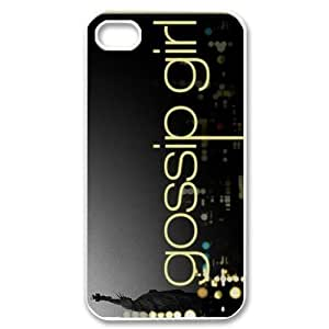 Custom Case gossip girl for Iphone 4/4s Cover New Design,top Iphone 4/4s Case Show 1s613